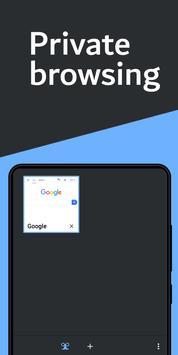 Super Fast Browser screenshot 1