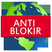 Browser Anti Blokir icon