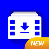 Video Downloader Browser To Download Video HD 2019 icon