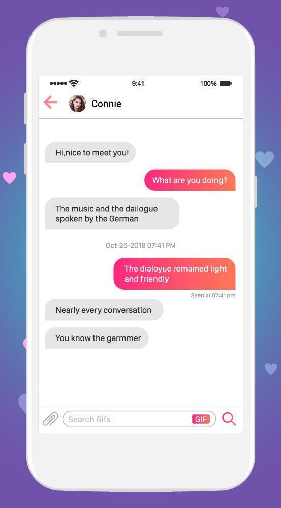Kostenloser flirt-chat und dating-site