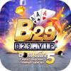 B29club, Nổ Hũ game bài đổi thưởng bayvip, vuaclub biểu tượng