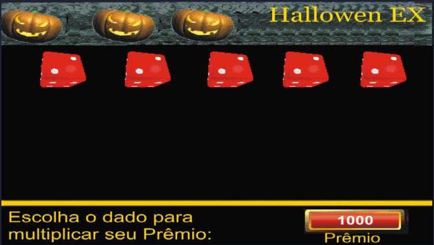 Halloween Caça Niquel Video Slot screenshot 6