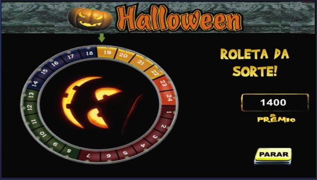 Halloween Caça Niquel Video Slot screenshot 7