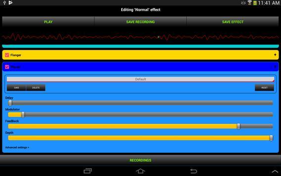 voice changer diy trial for android apk download. Black Bedroom Furniture Sets. Home Design Ideas