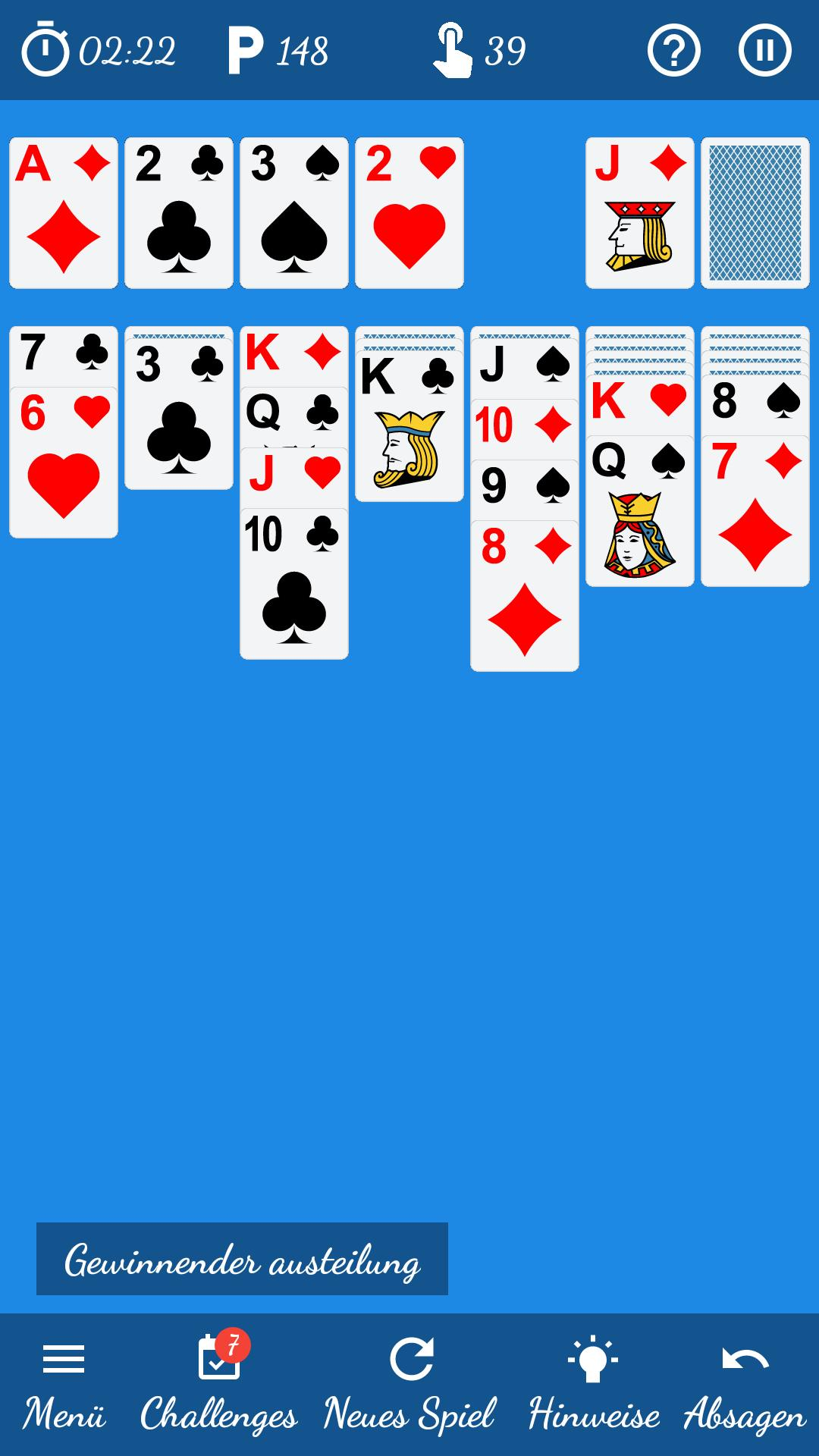 Solitaire Deutsch Download Kostenlos