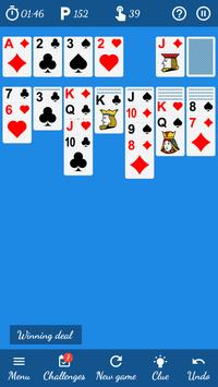 Solitaire Free Game screenshot 17