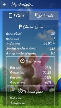 Solitaire Free Game screenshot 13