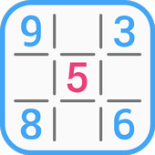 Icona Sudoku Gratis Italiano
