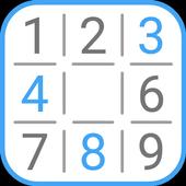 Sudoku Gratis Español icono
