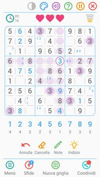 14 Schermata Sudoku Gratis Italiano