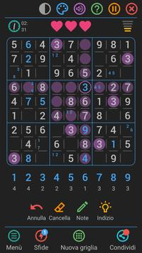 19 Schermata Sudoku Gratis Italiano