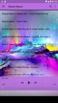Bryant Myers - Tanta Falta Remix feat. Nicky Jam screenshot 1