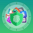 앱 잠금-지문 비밀번호 APK