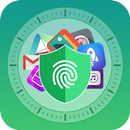Kunci aplikasi - kata sandi sidik jari APK