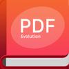 Czytnik PDF ikona