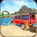 Offroad Truck Games 3D