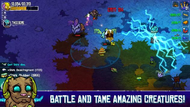 Crashlands screenshot 11