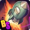 Flop Rocket-icoon