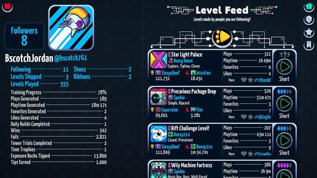 Levelhead screenshot 22