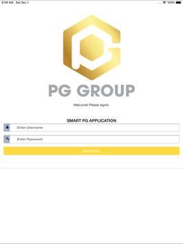 PG GROUP V2 screenshot 3