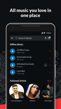 Wynk Music screenshot 2
