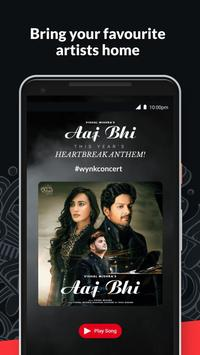 Wynk Music screenshot 4