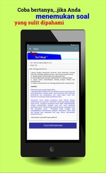 100% Siap Jawab Soal UNBK-USBN-UNKP SMP/MTs скриншот 14