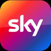 Sky App icon