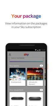 Sky App screenshot 2