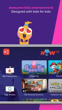 6 Schermata NOW TV