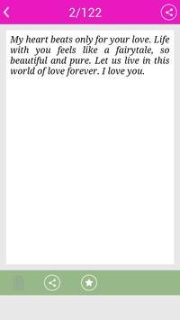 Love Messages screenshot 5