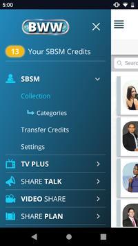 BSM Xstream screenshot 2