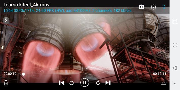 BSPlayer screenshot 9