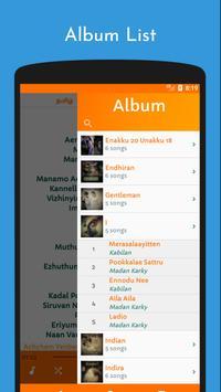 AR Rahman Songs & Lyrics screenshot 5