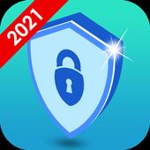 App-vergrendeling - Vingerafdruk-icoon