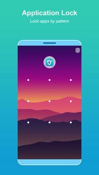App-vergrendeling - Vingerafdruk screenshot 5