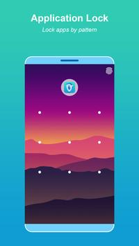 App-vergrendeling - Vingerafdruk screenshot 7