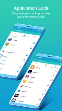 App-vergrendeling - Vingerafdruk screenshot 12