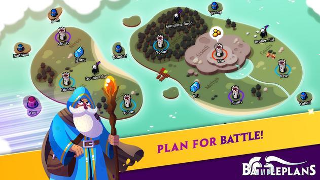 Battleplans स्क्रीनशॉट 11