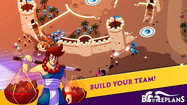 Battleplans स्क्रीनशॉट 8