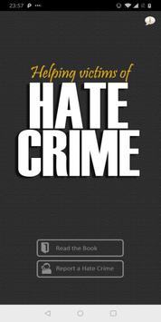 Hate Crime 5.0 poster