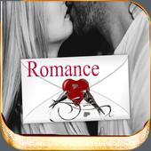 Cartas de amor románticas icon
