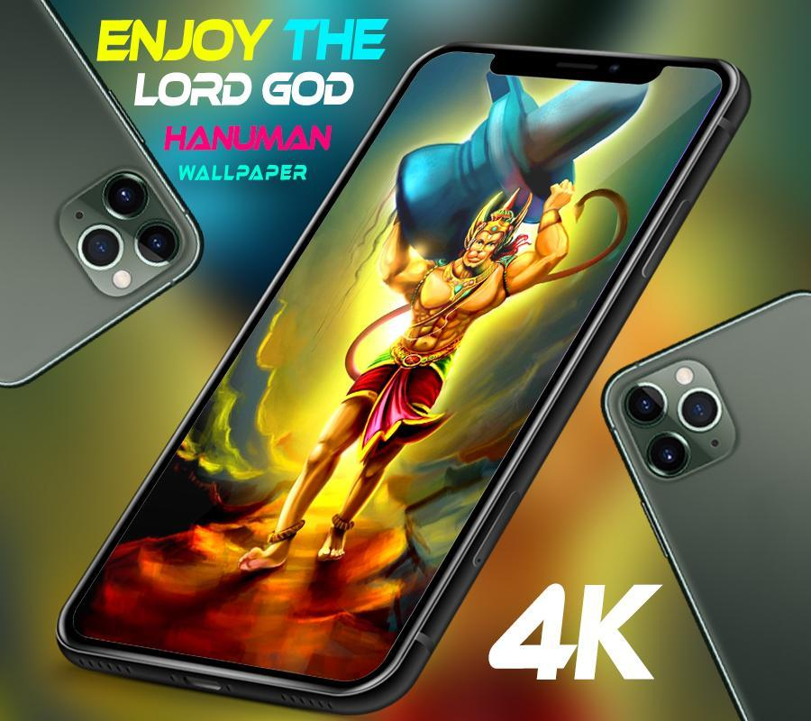 Hanuman Hd Wallpaper 3d Dlya Android Skachat Apk