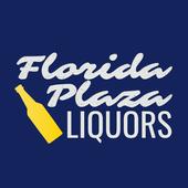 Florida Plaza Liquors icon