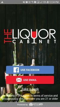 The Liquor Cabinet - KS poster