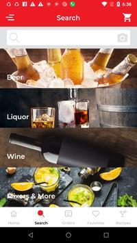 The Liquor Cabinet - KS screenshot 2