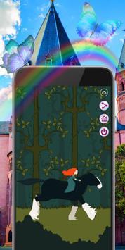 Princesa Caixa de Música imagem de tela 1