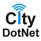 City Dot Net icon