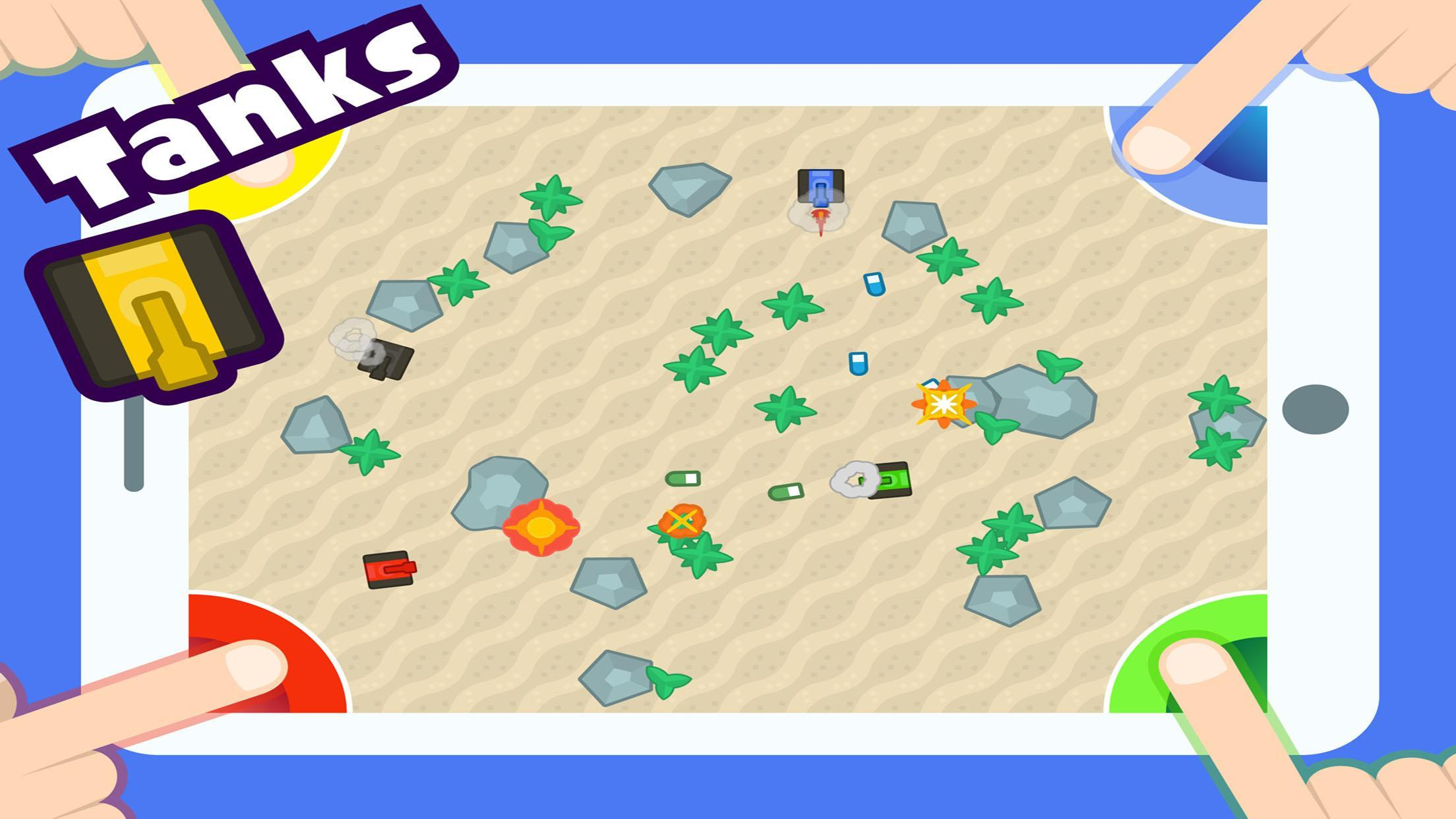 2 3 4 Player Mini Games for Android - APK Download