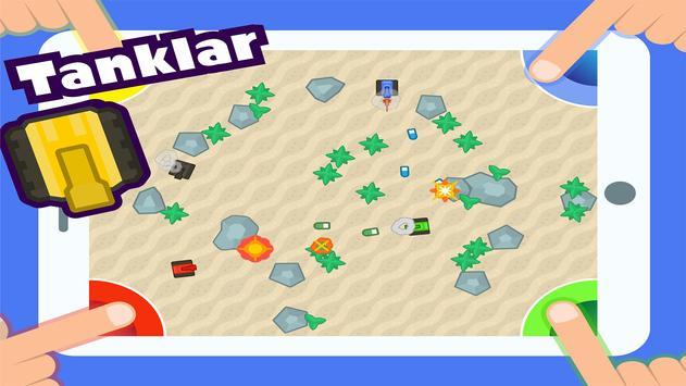 2 3 4 kişilik oyunlar Ekran Görüntüsü 2